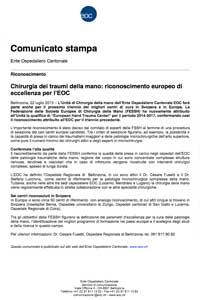 articolo_feesh_chirurgia_mano_eoc